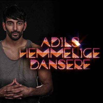 """Adil Khan recently presented the hit TV series  """"Adil's Secret Dancers,"""" teaching Norwegians from all walks of life to dance. He is also well-known for acting roles, such as the lawyer Javar in the TV thriller """"Taxi"""" from 2011. PHOTO: NRK"""