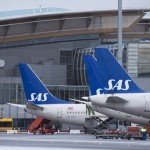 Norway and Sweden cut stakes in SAS