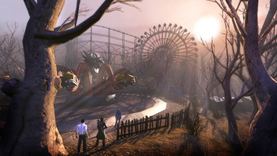 "Funcom's game ""The Secret World"" is among its better known, but sales were far below expectations after its launch in the summer of 2012. PHOTO: Funcom"