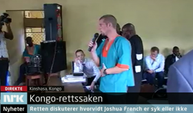 Congo nightmare turned lucrative