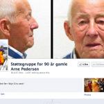Fine for 90-year-old 'Lifejacket Arne'