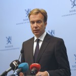 Foreign Minister Børge Brende believes that Uganda's new law against homosexuality doesn't belong in the 21st century, and he's redirecting foreign aid away from Uganda's government in favour of private organizations that promote human rights. PHOTO: Utenriksdepartementet
