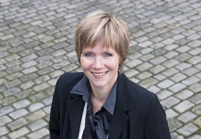 Director General of Norway's Competition Authority said PHOTO: Konkurransetilsynet