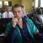Guilty: Congo case verdict reached