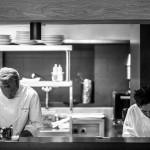 Restaurants reach for Michelin stars
