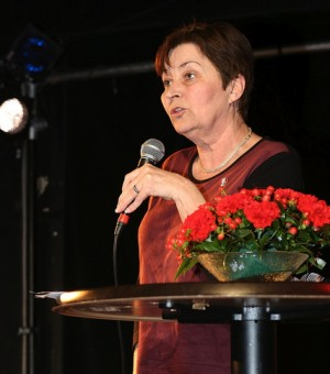 "Gerd Kristiansen, head of Norway's largest trade union federation LO, has worked all her life and thinks all women should. On the eve of this year's International Women's Day on March 8, she wants to halt government plans to ease labour laws tht would allow more part-time and temporary employment. ""The main goal for equality is for women to take part in the workplace on equal terms as men,"" she wrote in a commentary in newspaper ""Dagsavisen"" this week. PHOTO: Arbeiderpartiet"