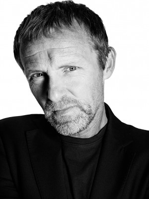 As well as film and television adaptions of several of his books, including some yet to be published, Nesbø's other projects include reinterpreting Macbeth for modern audiences as part of Shakespeare's 400th anniversary in 2016, and playing shows with his band Di Derre. PHOTO: facebook.com/jonesboauthor
