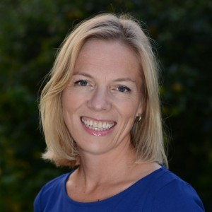 Marte Gerhardsen is beginning a new career as leader of the new left-wing think tank Agenda. PHOTO: Twitter