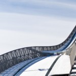 Mild winters put ski events at risk