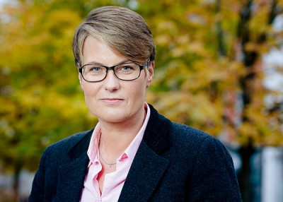 Tine Sundtoft, Norway's new minister for the environment from the Conservative Party, is now left to implement the emissions cuts the former left-center government failed to make. PHOTO: Klima- og Miljøverndepartementet