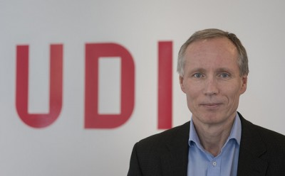 The head of the (Utlendingsdirektoratet, UDI) PHOTO: Utlendingsdirektoratet