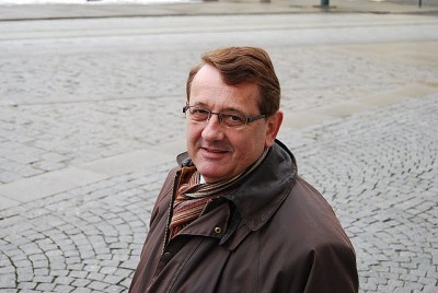 Per-Kristian Foss, a former finance minister for the Conservative Party who now serves as state Auditor General (Riksrevisor), is railing against the Norwegian Church after it refused to marry homosexuals in church. PHOTO: Høyre