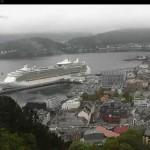 Cruise ship seized over unpaid fees