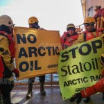 Expert warns of Arctic drilling risks