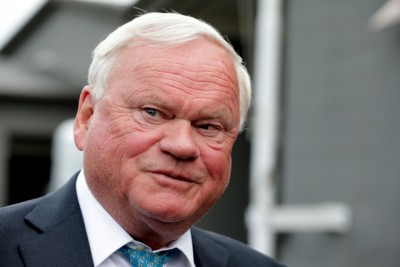 John Fredriksen, arguably Norway's most successful shipowner and investor ever, turned 70 over the weekend. Fredriksen, who grew up in a working class district of Oslo now ranks as one of the world's wealthiest men. PHOTO: Håkon Mosvold Larsen / NTB Scanpix