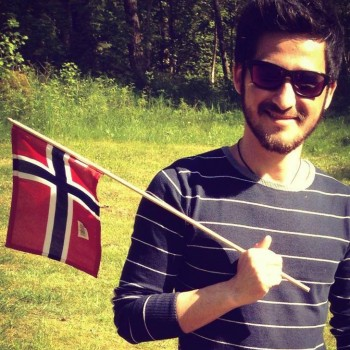 Afghan interpreter Faizullah Muradi was granted permission to return to Norway while his asylum application is reconsidered by state immigration agency UDI. Justice Minister Anders Anundsen warned it did not mean the 22-year-old would be granted asylum, simply that Norway would process his case. Meanwhile, it emerged Anundsen was the one who originally rejected Muradi's case for handling in Norway, despite knowing he'd served alongside Norwegian troops in Afghanistan. PHOTO: facebook.com/faizullahmuradi.mauro