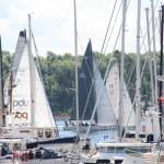 Huge Færder regatta may change tack