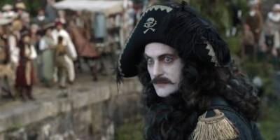 "Norwegian actor Kyrre Haugen Sydness plays the leading role in the new ""Kaptein Sabeltann"" film. PHOTO: Filmweb"