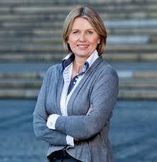 MP-turned-summer school teacher Kristin Vinje. PHOTO: Høyre