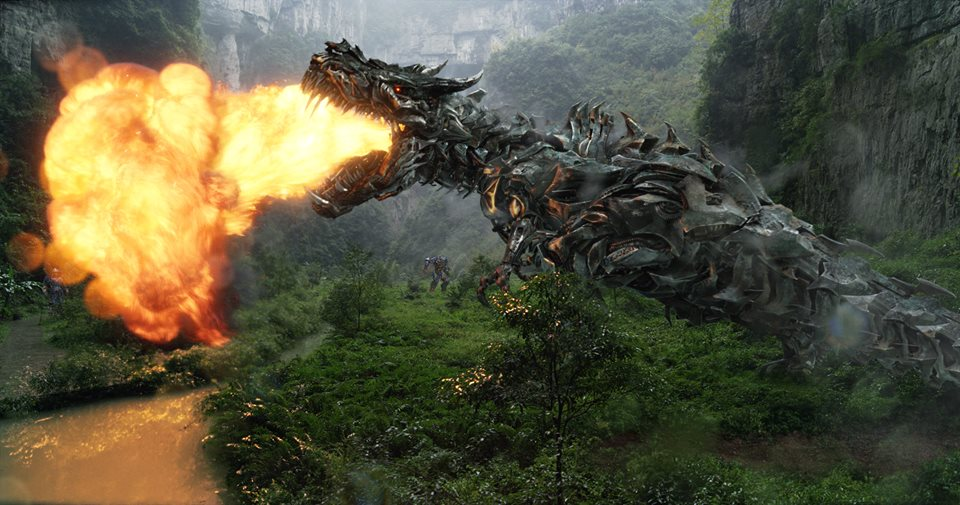 Transformers: Age of Extinction is one of this summer's Hollywood blockbusters that won't be played in regular cinemas in Oslo. Distributor UIP has leased its own theatres to show the film, as the conflict with Oslo Kino over the price of film leasing ramped up. PHOTO: Facebook.com/transformersmovie