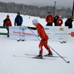 Sports group slams Special Olympics