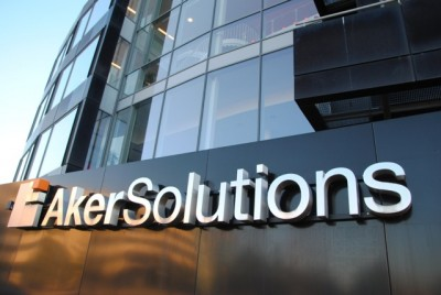 An engineer suspected of terrorism ties was arrested at Aker Solutions' offices at Fornebu. PHOTO: newsinenglish.no