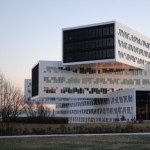 There's reason for Statoil employees working inside company offices here at Fornebu outside Oslo and in Stavanger to be nervous about their futures with the company. PHOTO: newsinenglish.no