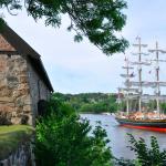 Tall Ships sail on, despite terror threat