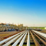 Oslo-based oil and gas firm DNO has three production facilities in the Kurdistan region of Iraq, including this one at the Tawke field. PHOTO: DNO