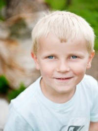 Prince Sverre Magnus is now eight years old and was transferred to a Montessori school in Oslo. PHOTO: Det kongelige hoff