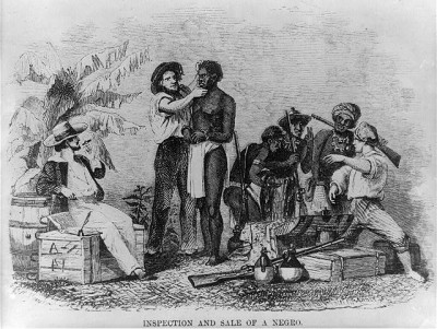 Caribbean nations are seeking reparations for the after-effects of slavery, but are unlikely to prevail. Norway can blame is domination by Denmark at the time. PHOTO: Wikipedia