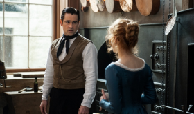 """Norwegian director Liv Ullman's new film """"Miss Julie"""" has been generating lots of attention and was one of three films selected for showing at the Toronto International Film Festival. PHOTO: Norwegian Film Institute"""