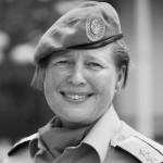General Major Kristin Lund