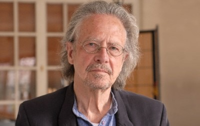 Peter Handke won this year's Ibsen International Award, setting off a storm of controversy.. PHOTO: The International Ibsen Award