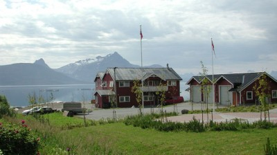 Cermaq's Norwegian operations are based at Nordfold in Steigen, northwest of Bodø, with others localized in northern Nordland and Vest-Finnmark. Its international operations are based in Oslo. PHOTO: Cermaq