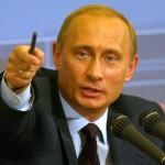 Putin surprises the Kon-Tiki Museum