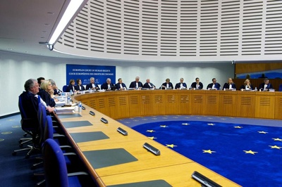 The European Court of Human Rights has ruled against Norway's courts. Council of Europe Credits