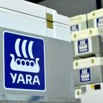 Yara's nightmare draws to an end