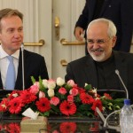 Brende hopeful after trip to Iran