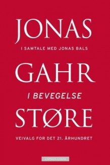 Jonas Gahr Støre's own biography, which shares his thoughts on politics, was the first of three books on the new Labour Party leader released this fall. PHOTO: Cappelen Damm