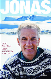 The third book released about Støre in as many months is perhaps the most critical, but Støre cooperated with its authors, too. PHOTO: Gyldendal