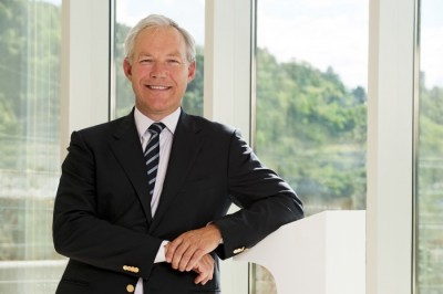 Sverre Thornes, chief executive of Norway's largest pension fund manager KLP, is summarily dropping coal investments in favour of renewable energy. PHOTO: KLP