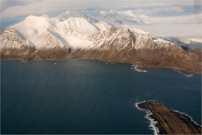 Norway has held sovereignty over Svalbard since the early 1920s, but a top Russian researcher suggests it now it may be vulnerable to new Russian aggression. PHOTO: Klima- og Miljødepartementet