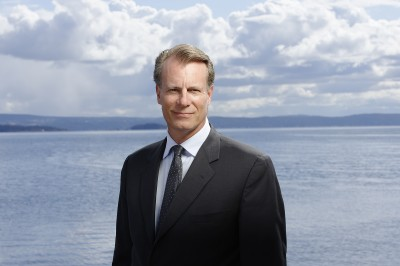 Norwegian investor and philanthropist Johan H Andresen will lead the oil fund's ethics council from January 1. PHOTO: Ferd