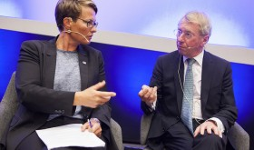 Industrialist bids for Norske Skog