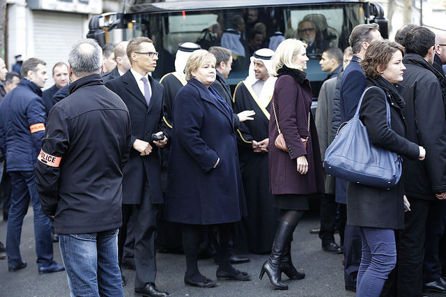 Solberg in Paris
