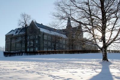 Norwegian universities like NTNU in Trondheim are attracting increasing numbers of international students. PHOTO: Mentz Indergaard/NTNU Info