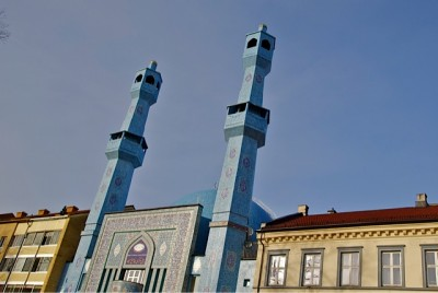 Mosques in Oslo are steadily gaining new converts, given the estimates from researchers specializing in Islam. PHOTO: newsinenglish.no