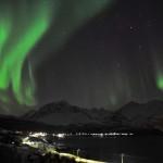 Northern Lights still burning bright