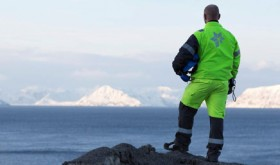 This is the photo Statoil chose to attach to its dismal earnings report for the fourth quarter and full year of 2014. More cost-cutting and reduced investment in new projects loom. PHOTO: Statoil